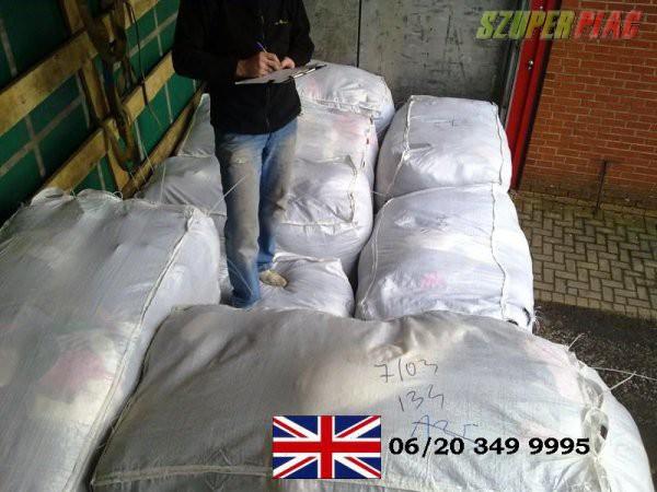 23653a2d7d Angol használt ruha nagykereskedelem - Minőségi angol használtruha eladó,  originált bálás kiszerelésben ...