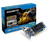 Gigabyte geforce 210 1gb ddr3 pcie-16x box